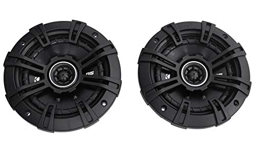Top 10 5-1/4 Car Speakers - Car Coaxial Speakers
