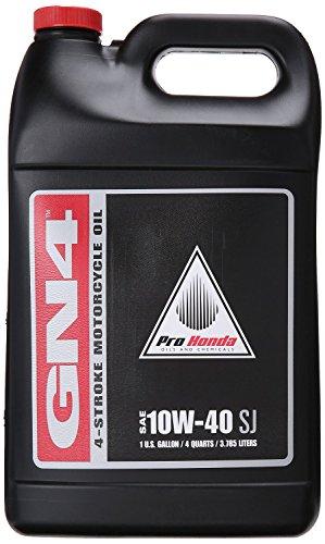 Top 7 GN4 Honda Oil 10w-40 - Motor Oils