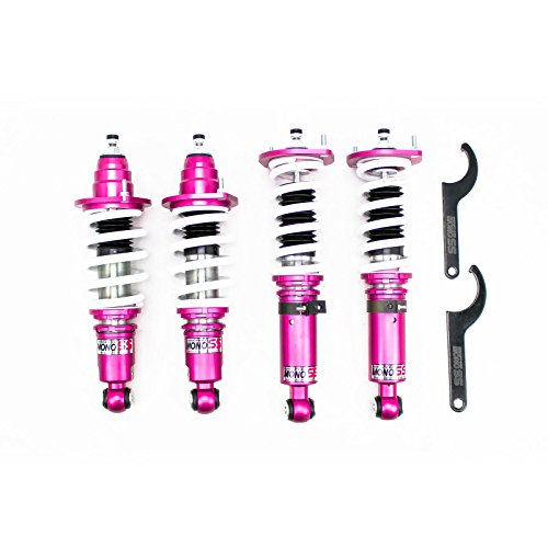 Top 9 NB Miata Coilovers - Automotive Replacement Suspension Lowering Kits