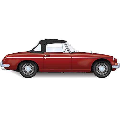 Top 9 MGB Convertible Top - Automotive Body Parts