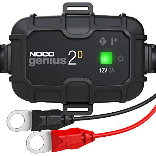 Top 10 Dump Trailer Battery Charger - Automotive Replacement Batteries & Accessories