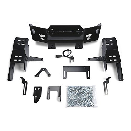 Top 10 Move Bumper Kit - Towing Winches