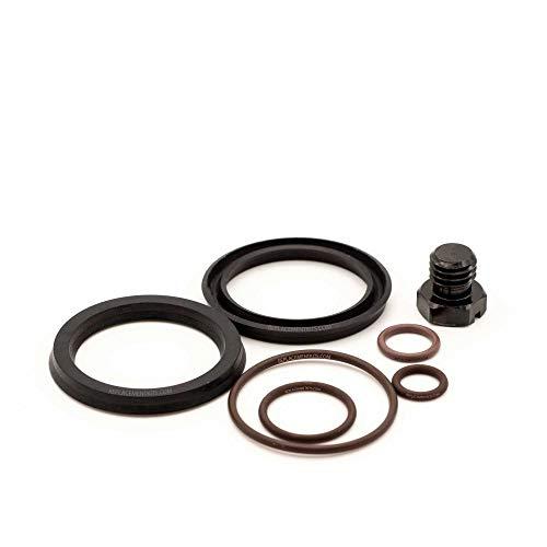 Top 10 Duramax Fuel Filter Housing Rebuild Kit - Automotive Replacement Fuel Filters