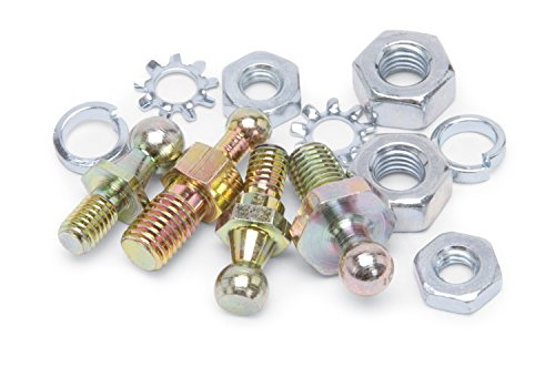 Top 9 Edelbrock Carburetor Linkage - Automotive Replacement Carburetor Throttle Ball Joints