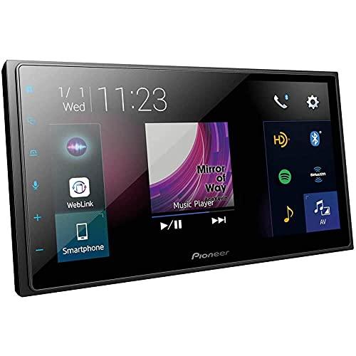 Top 10 PIONEER Dmh-2600nex - Car Audio Receivers