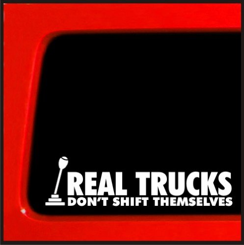 Top 9 Rhec Truck Decals - Bumper Stickers, Decals & Magnets