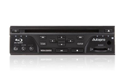 Top 10 Bluray DVD Player - Car Video