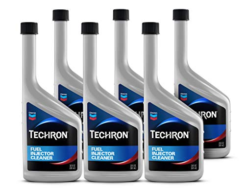 Top 9 Techron Fuel Injector Cleaner - Fuel System Cleaners