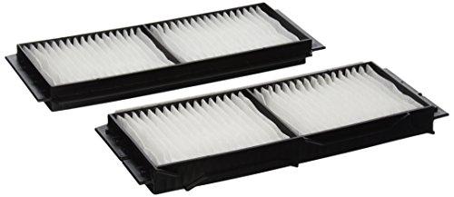Top 6 BBM4-61-J6X - Automotive Replacement Passenger Compartment Air Filters