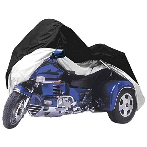 Top 10 Trike Motorcycle Cover - Powersports Vehicle Covers