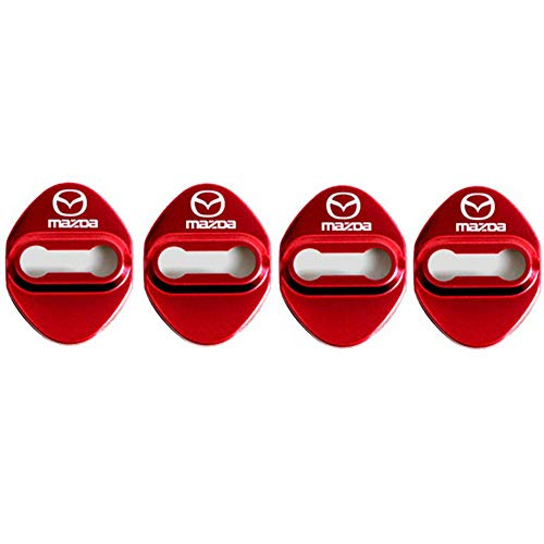 Top 8 MX5 Miata Accessories - Automotive Door Entry Guard