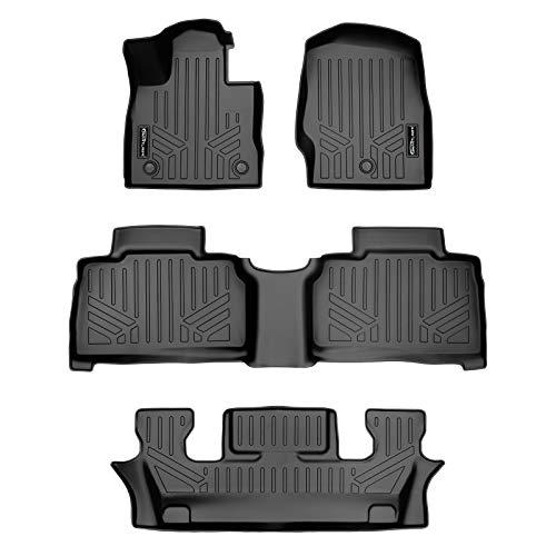 Top 10 2020 Ford Explorer Xlt Accessories - Automotive Floor Mats