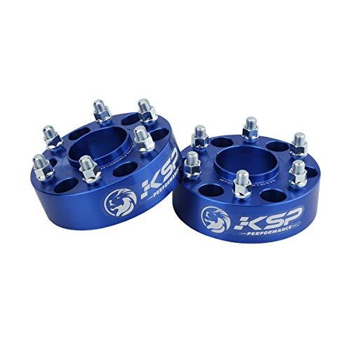 Top 10 2in Wheel Spacers - Wheel Adapters & Spacers