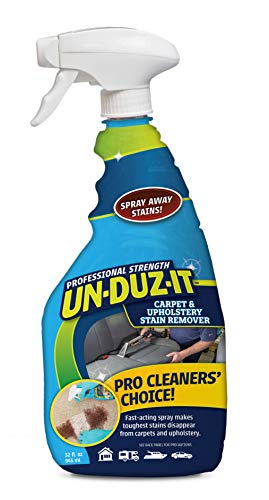 Top 10 Upholstery Cleaner Spray - Carpet Cleaners