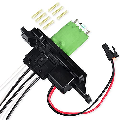Top 10 HVAC Blower Motor Resistor Kit - Automotive Blower Motors