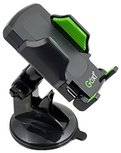 Top 10 GOXT Phone Holder for Car - Automotive Cup Holders
