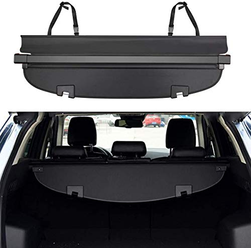 Top 9 Retractable Cargo Cover - Trunk Organizers