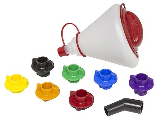 Top 10 Oil Funnel Set - Oil Funnels