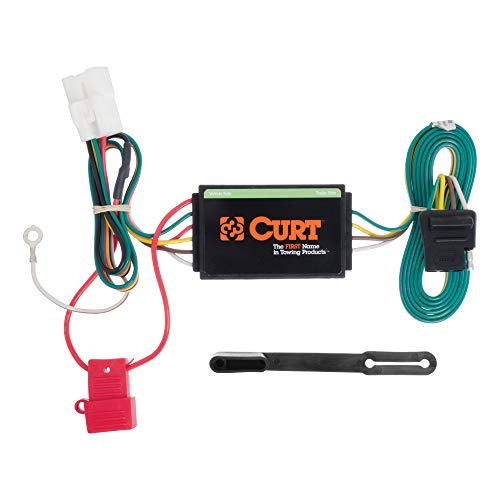 Top 10 Wiring Harness for Trailer Hitch - Towing Hitch Wiring