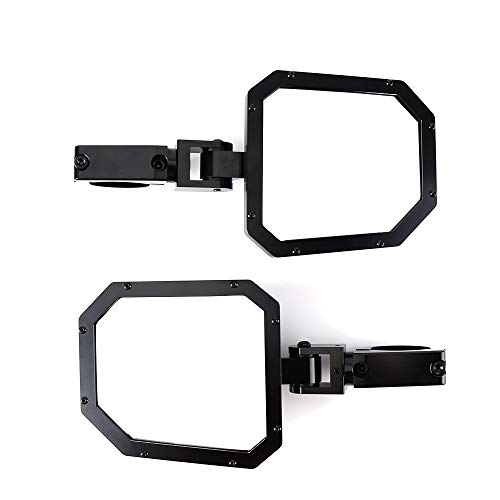Top 8 Cuero UTV Side Mirror - Powersports Side Mirrors