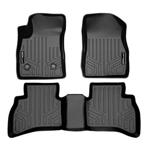 Top 9 SMARTLINER Custom Fit Floor Mats - Automotive Floor Mats