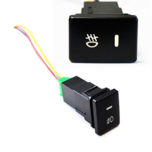 Top 10 Toyota Fog Light Switch - Automotive Fog Lamp Switches
