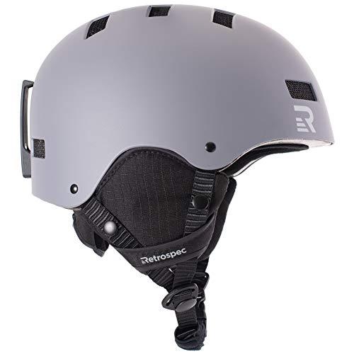 Top 10 Skiing Helmet Men - Motorcycle & Powersports Helmets