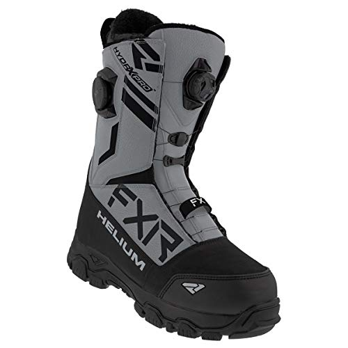 Top 9 Boots for Men Steel Toe - Powersports Boots