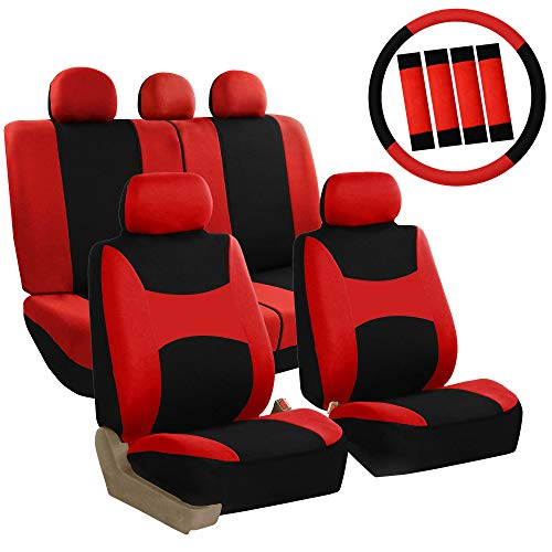 Top 9 Suzuki SX4 Accessories - Automotive Seat Cover Accessories
