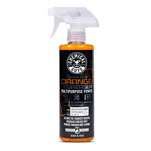 Top 10 Orange Degreaser Chemical Guys - Engine Cleaners & Degreasers