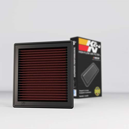 Top 10 370Z Air Filter - Automotive Replacement Air Filters