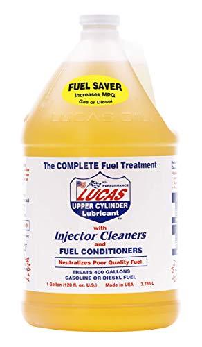 Top 9 Diesel Fuel Treatment - Fuel Additives