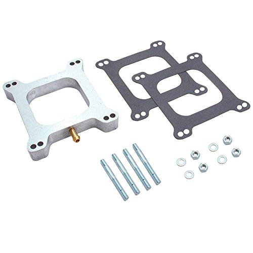 Top 10 Holley Carburetor Spacer - Automotive Replacement Carburetors