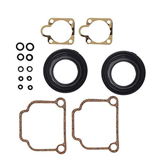 Top 7 Bing Carburetor Rebuild Kit - Powersports Carburetors