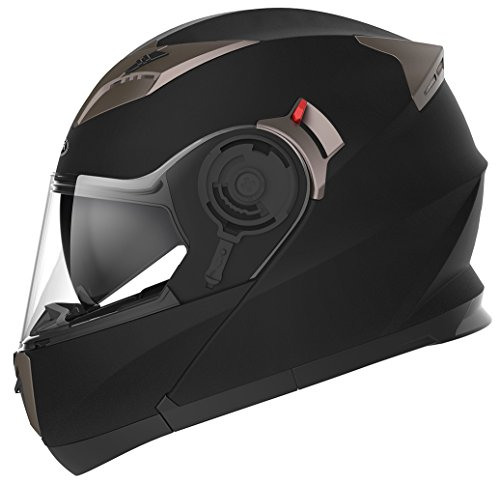 Top 10 XXL Snowmobile Helmet - Motorcycle & Powersports Helmets