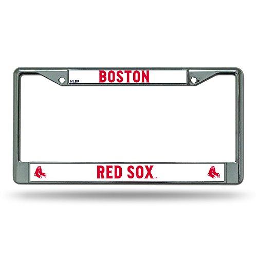 Top 9 MLB License Plate Frame - Sports Fan License Plate Frames