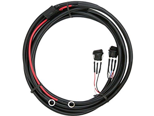 Top 6 Rigid Industries Wire Harness - Automotive Replacement Electrical Wiring Harnesses