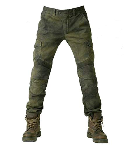 Top 10 Jeans for Men Slim Fit - Powersports Protective Pants