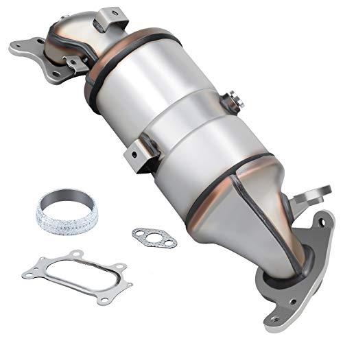 Top 9 Catalyst Converter Honda - Automotive Replacement Catalytic Converters