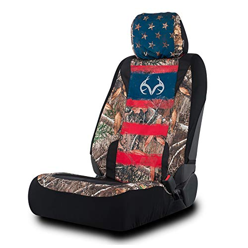 Top 10 Bone Collector Seat Covers - Automotive Seat Cover Accessories