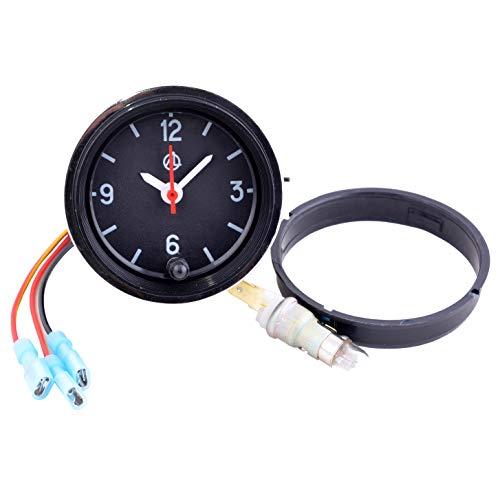 Top 9 Quartz Clock Movement Replacement - Automotive Replacement Clocks