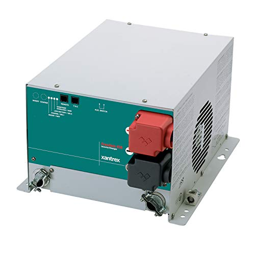 Top 10 XANTREX INVERTER CHARGER - Power Inverters