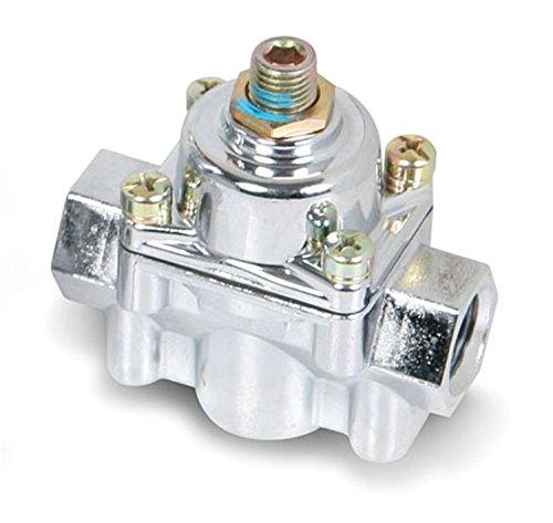 Top 10 Fuel Pressure Regulator with Gauge - Automotive Replacement Fuel Injection Pressure Regulators