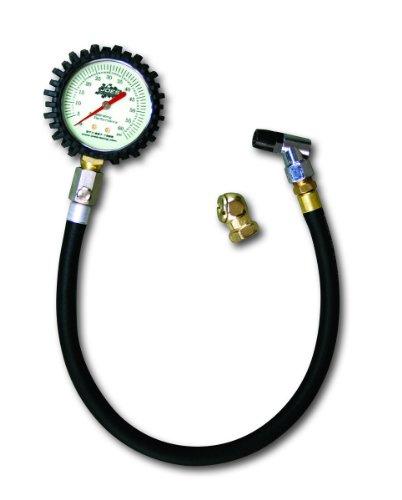 Top 9 0-60 PSI Tire Pressure Gauge - Automotive Replacement Gauge Sets