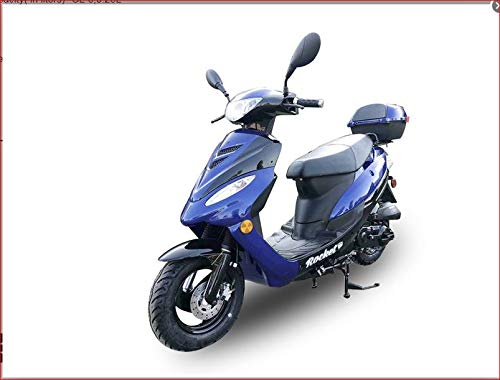 Top 10 Fully Assembled Moped - Motorcycles & ATVs