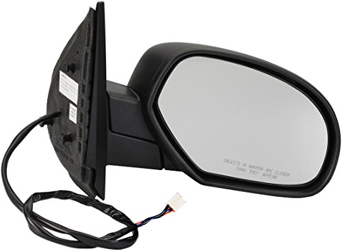Top 10 Side View Mirror Replacement - Powersports Side Mirrors
