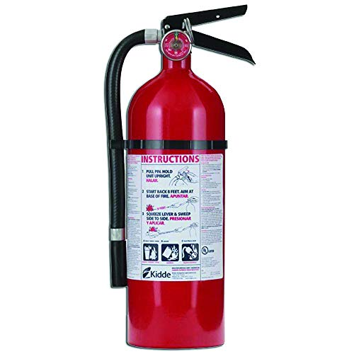 Top 10 Fire Extinguisher for Truck Bed - Fire Extinguishers