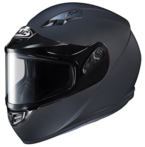 Top 10 Adult Snowmobile Helmet - Motorcycle & Powersports Helmets