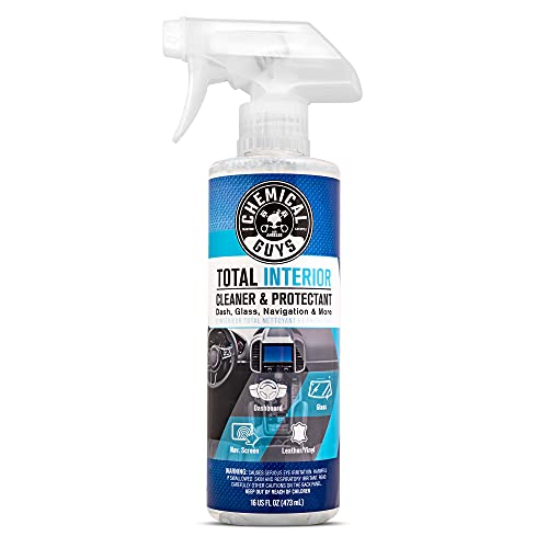 Top 10 Interior Cleaner and Protectant - Automotive Upholstery Care Products