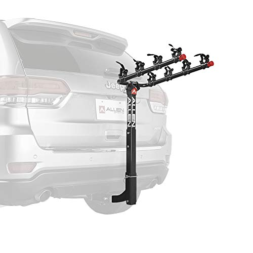 Top 10 Bike Rack for Trailer Hitch - Bicycle Car Racks